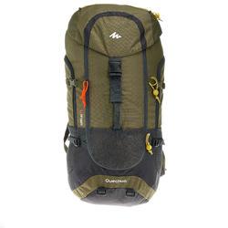 Forclaz 70-Litre Trekking Backpack - Khaki