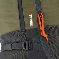 Backpack Forclaz 70 liter - 754683