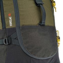 Backpack Forclaz 70 liter - 754684