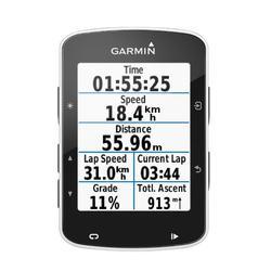 COMPTEUR VÉLO GPS EDGE 520 GARMIN