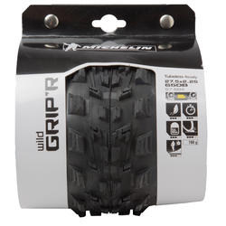 Band MTB WILD GRIP'R 27,5x2.25 Tubeless Ready / ETRTO 57-584 - 755063