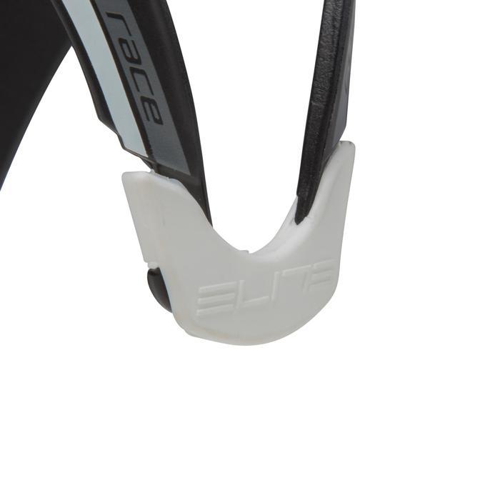 Porte-bidon vélo Custom Race noir blanc