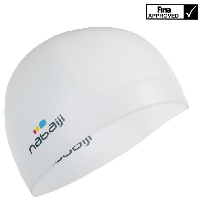 Bonnet de bain SILICONE MOULE - 755209