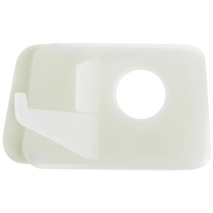 Pijlsteun voor boogschieten plastic rechtshandig