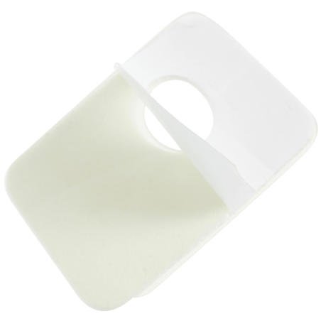 Archery Plastic Left-Handed Arrow Rest