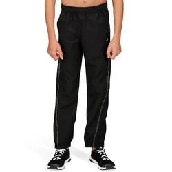 Gym broek Energy voor jongens, regular fit - 755587