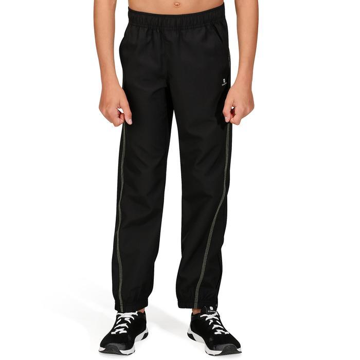 Pantalon regular Gym Energy garçon - 755587