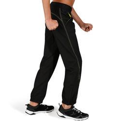 Gym broek Energy voor jongens, regular fit - 755588