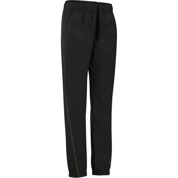 Pantalon regular Gym Energy garçon - 755589