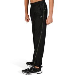 Gym broek Energy voor jongens, regular fit - 755591