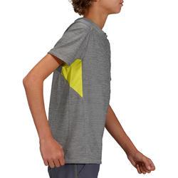 Jongens gym-T-shirt met korte mouwen Energy - 755689