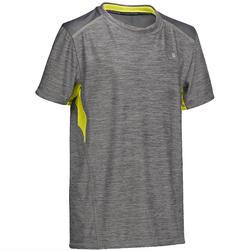 Jongens gym-T-shirt met korte mouwen Energy - 755691