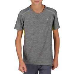 Jongens gym-T-shirt met korte mouwen Energy - 755693