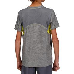 Jongens gym-T-shirt met korte mouwen Energy - 755695