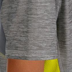 Jongens gym-T-shirt met korte mouwen Energy - 755698