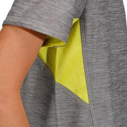 Jongens gym-T-shirt met korte mouwen Energy - 755699