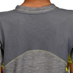 Jongens gym-T-shirt met korte mouwen Energy - 755701