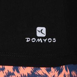 Mouwloos dansshirt dames - 755907