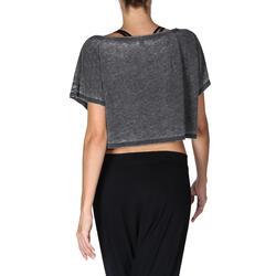 Kort dans T-shirt dames - 755911