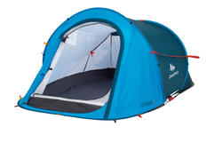 Kampeertent 2 Seconds | 2 personen - 756018