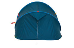 Kampeertent 2 Seconds | 2 personen - 756023