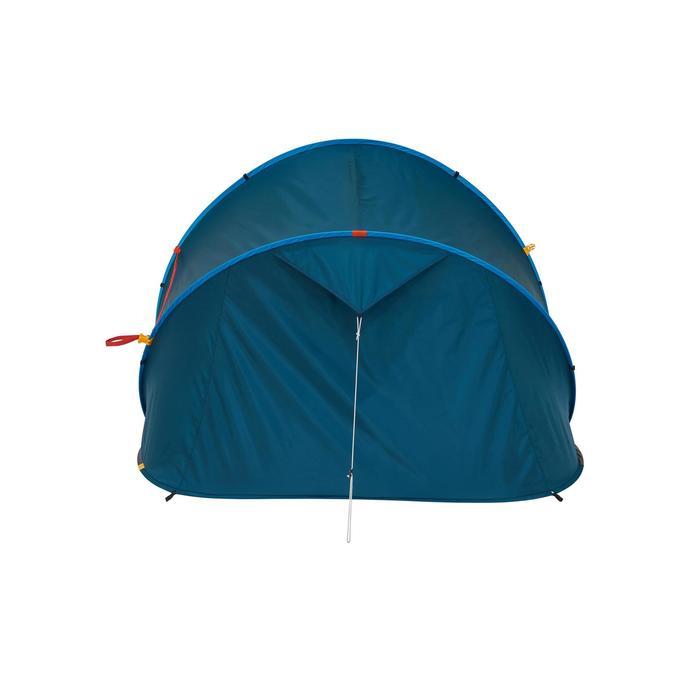 Tente de camping 2 SECONDS | 2 personnes - 756023