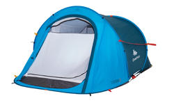 Kampeertent 2 Seconds | 2 personen - 756025