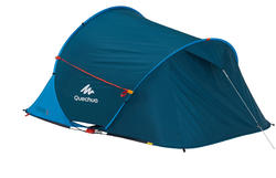 Kampeertent 2 Seconds | 2 personen - 756027