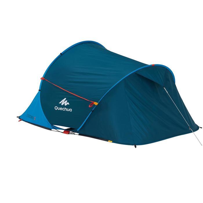 Tente de camping 2 SECONDS | 2 personnes - 756027