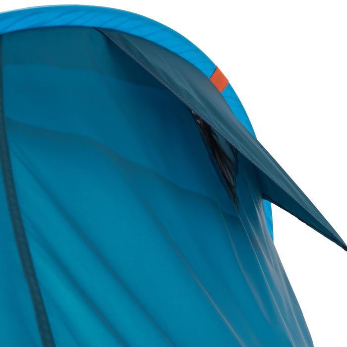 Tente de camping 2 SECONDS | 2 personnes - 756028
