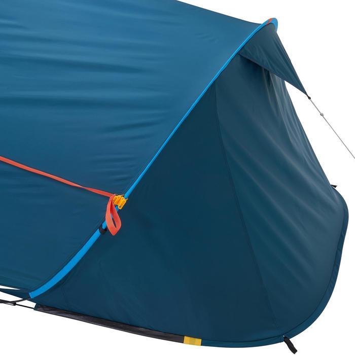 Tente de camping 2 SECONDS | 2 personnes - 756031