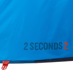 Kampeertent 2 Seconds | 2 personen - 756036