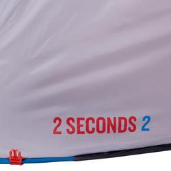 Kampeertent 2 Seconds | 2 personen - 756051