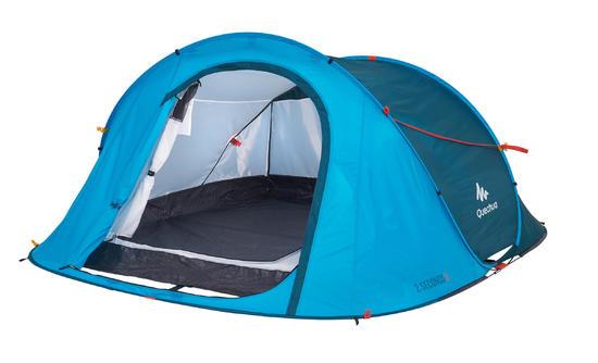 Pop up tent 2 Seconds | 3 personen - 756104