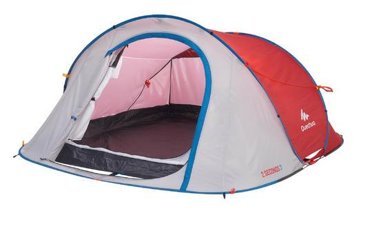 Pop up tent 2 Seconds | 3 personen - 756162
