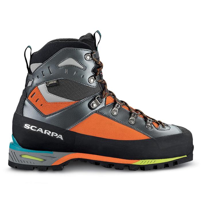 Chaussure d'alpinisme TRIOLET GTX - 756179