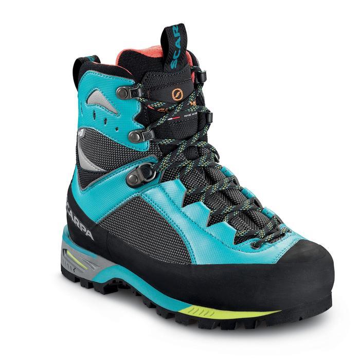 Chaussure d'alpinisme femme CHARMOZ LADY - 756180