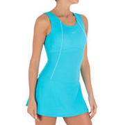 Leony Women'S One-Piece Swimsuit - Light Blue