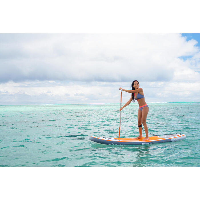 Culotte de surf taille haute avec revers NAO BAMA