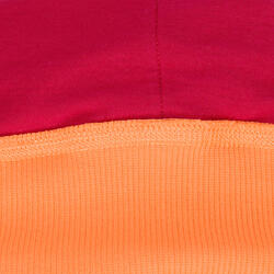 Warme gym hoodie voor meisjes - 757346