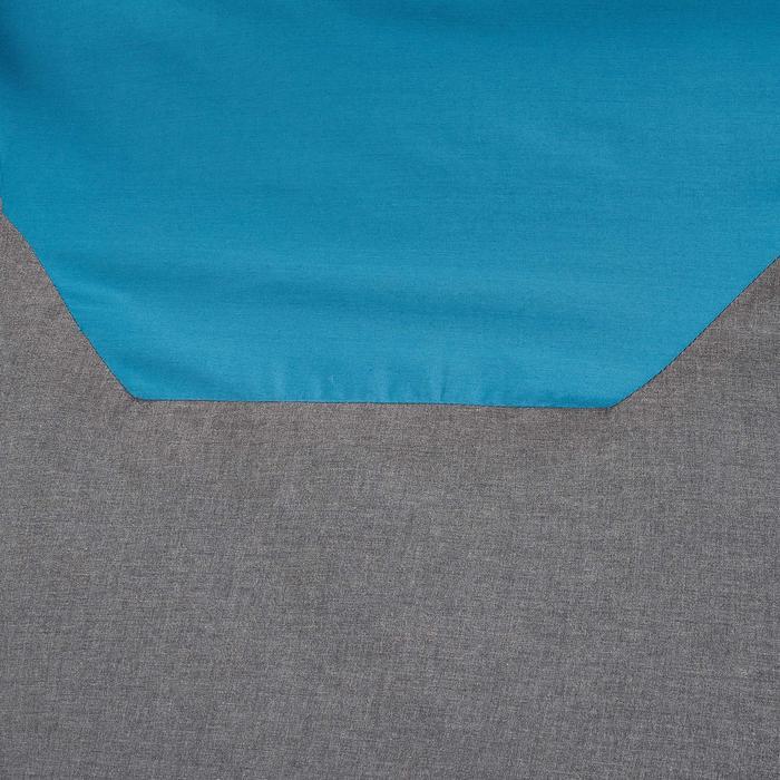Sac de couchage de camping ARPENAZ 10° coton - 757407