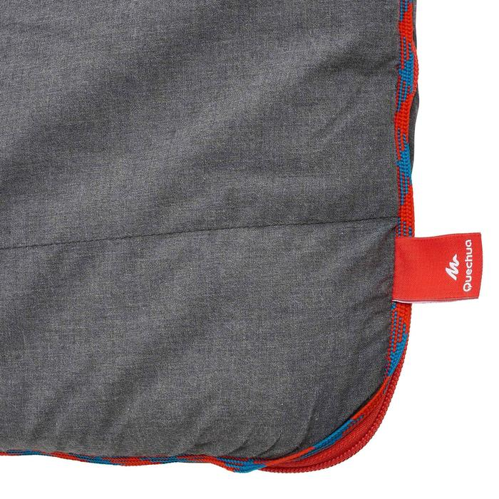 Sac de couchage de camping ARPENAZ 10° coton - 757409