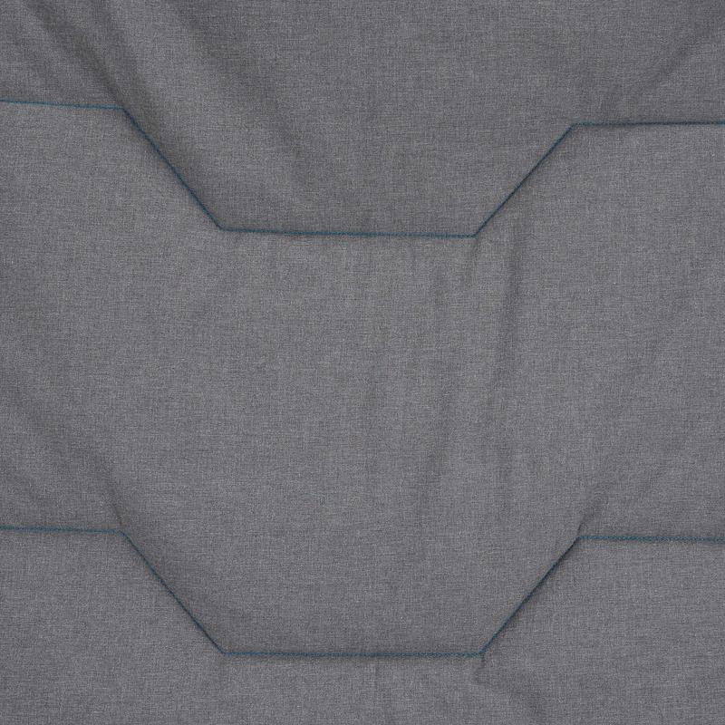 Saco de dormir de camping niños ARPENAZ 10° algodón