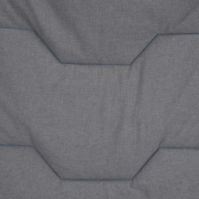 Sac de couchage de camping ARPENAZ 10° coton - 757411