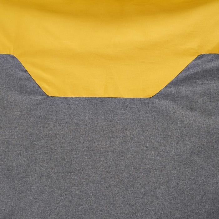 Sac de couchage de camping ARPENAZ 10° coton - 757433