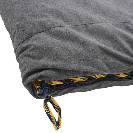 sac de couchage interieur coton
