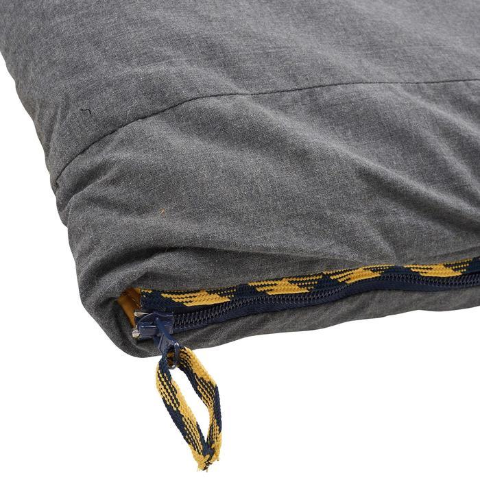 Sac de couchage de camping ARPENAZ 10° coton - 757434