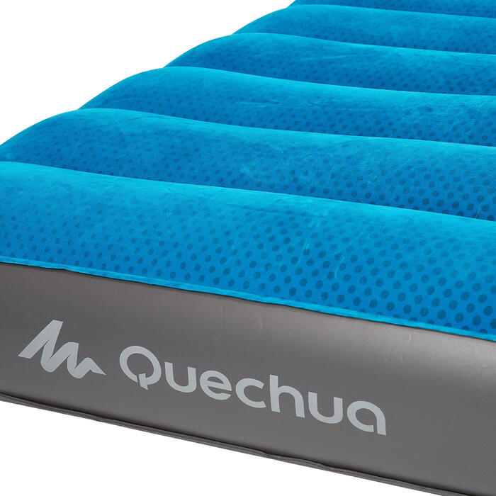 Matelas gonflable de camping AIR SECONDS 80 | 1 pers. - 757585