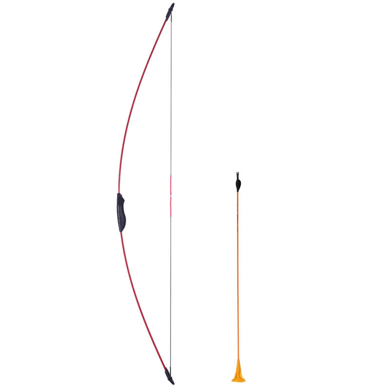 Kids Archery Bow Discovery Junior- Red