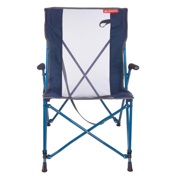 Fauteuil confort de camping